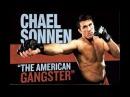 Болтун и скандалист ММА Чейл «Американский гангстер» Соннен