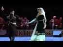 Дагестанка Зайнаб Махаева и Чеченская группа Вайнах _ Vainah