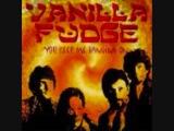 Vanilla  Fudge You Keep me hangin on (1968)