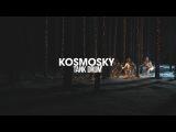 Dance of the Sugar Plum Fairy - Kosmosky Tank Drum Танец Феи Драже, 5 глюкофонов mp4