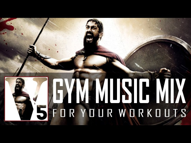 Best Spartan Gym Workout Music Mix 2019 This Is Where We Fight 6