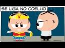 Mônica Toy   Se Liga no Coelho, tá ligado? (T05E31)