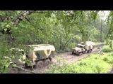 Industrie Russland  UralAZ (Military)