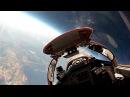 Полет на МиГ 29 в стратосферу российского туриста. Плоская Земля