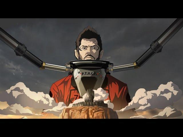 Побег из тюрьмы строгого режима. Игровой фантастический фильм Deus Ex — DLC A Criminal Past