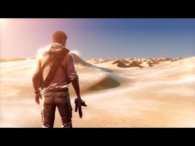В поисках легендарного города Джиннов. Приключенческий игровой фильм Uncharted 3:Drake...