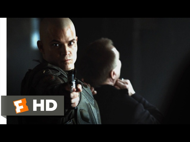 Hitman (5/5) Movie CLIP - Die, Bodyguards (2007) HD
