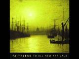Faithless - Spiders, Crocodiles &amp Kryptonite