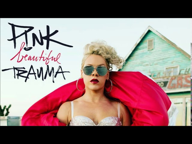 P!nk - I Am Here (Official Audio)