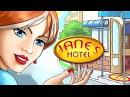 Main theme | Jane's Hotel game soundtrack