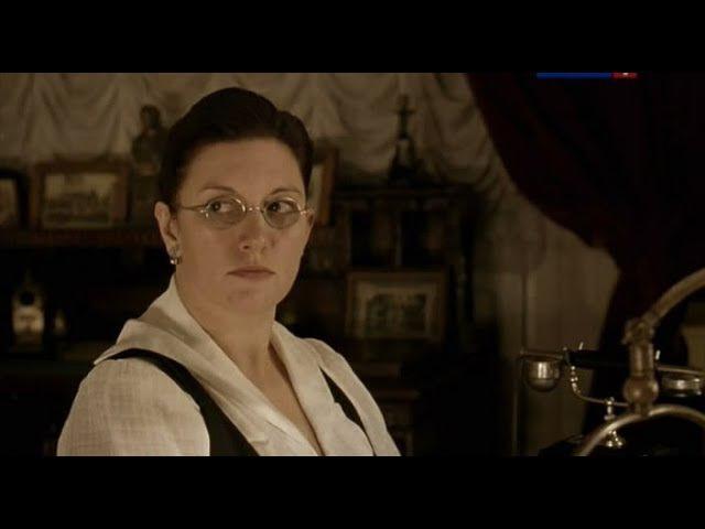 «Белая гвардия» (2012), серия 1. Эпизод Маргариты Бычковой