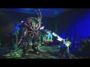 THRESH MAKING A MONSTER A League of Legends Documentary