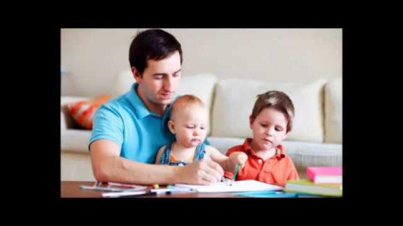 Манипуляция детским характером, поведенческое отношения Жак Фреско Воспитание, среда для детей!