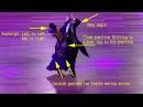 How to Dance Slow Foxtrot 1 8 Reverse Weave