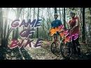 Game of B.I.K.E Godziek's Brothers MTB VS BMX
