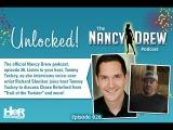 Unlocked! The Nancy Drew Podcast Episode 026