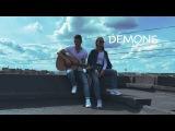 James Morrison - Demons  cover by  Nadiya Dzhavala and Goral Nazar