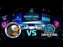 TECHLABS CUP RU 2013 GRAND FINAL CS GO Astana Dragons vs Universal Soldiers de inferno