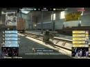 CS SLTV S6 Lan Finals NiP vs Na`Vi Game 2