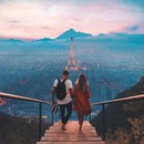 Любовь - это пройти вместе через всё. Остаться, выстоять, простить, улучшить, беречь, ценить…
