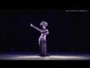Vesna Zorman @ Dance Life Fest in Minsk 2014