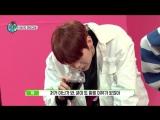 170307 VIXX - Crazy idol Amigo TV p2