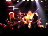 Armoured Angel AUS - Civic Youth Cafe, Canberra, Australia, 1989-04-15