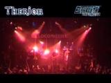 Therion - Invincible (live at Metallian Festival Tour 2 Paris La Loco 2004)