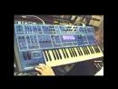 Jexus - Oberheim OB12 - demoo.v.
