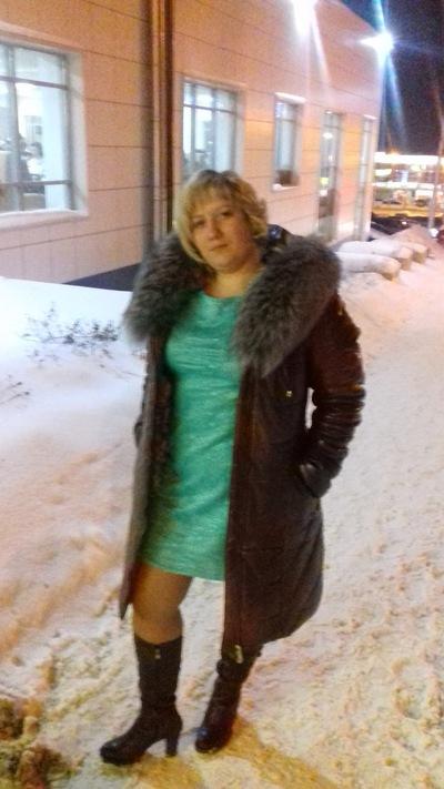 Светлана Светикова