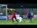 Czech Rep U21 vs Moldova U21 4-0 Václav Černý Goal UEFA Euro U21 Qual. Group 1 - 07.10.2016 720p