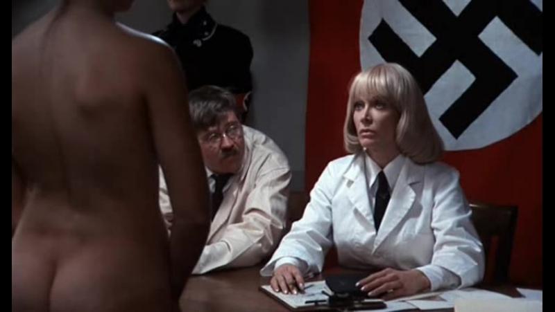 Ильза Волчица СС (1975)