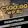 Халява ОТ CSGO-GG-WP.RU - Лучшая