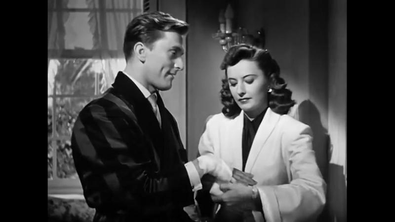 ◄The Strange Love of Martha Ivers 1946 Странная любовь Марты Айверс*