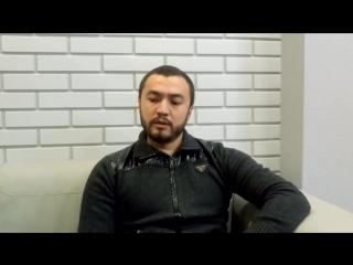 Кто в логове – Тишибаев Асхат