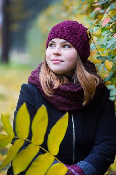 Майя Семукова