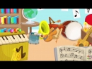 Learn musical Instruments for kids