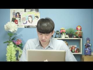 """Реакция корейцев на клип_ """"LITTLE BIG - HATEFUL LOVE"""""""