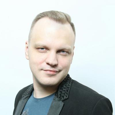 Дмитрий Шапран