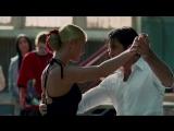 Отрывок из фильма Держи ритм / Аргентинское танго с Антонио Бандерасом и Катей Виршилас