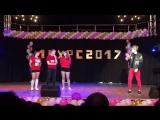 День первокурсника СПбГТИ (ТУ) 2017