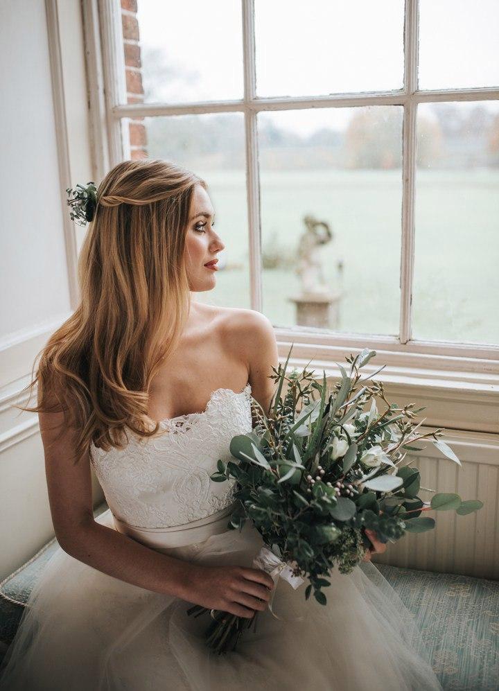 3Uvv9d82IKA - Модные свадебные цвета 2017 от института Pantone (24 фото)