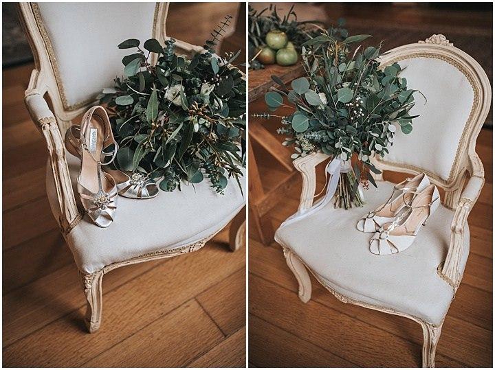 uZRfTaQkPN0 - Модные свадебные цвета 2017 от института Pantone (24 фото)