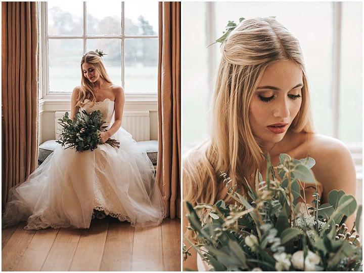 4K 1tdyxBxY - Модные свадебные цвета 2017 от института Pantone (24 фото)