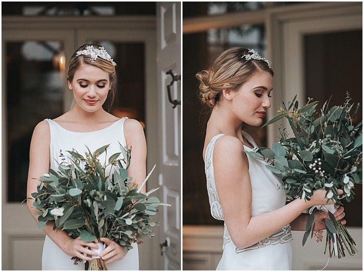 wJvWrc41x9Q - Модные свадебные цвета 2017 от института Pantone (24 фото)