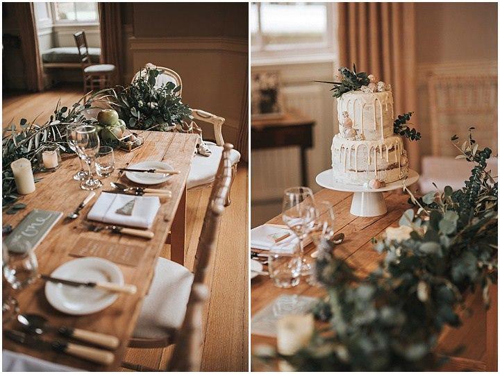 orXtygRpn7I - Модные свадебные цвета 2017 от института Pantone (24 фото)