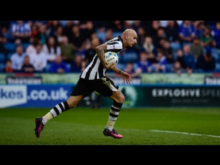 Shelvey: 'We're still in a very good position'