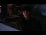 Звездные врата: ЗВ-1( Stargate SG-1 ) 4.07 Водные врата (Watergate)