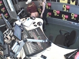 2. Юля Паго и Алёна Астахова - VITAMIND  на DFM (02.03.2017) Тверк Шоу