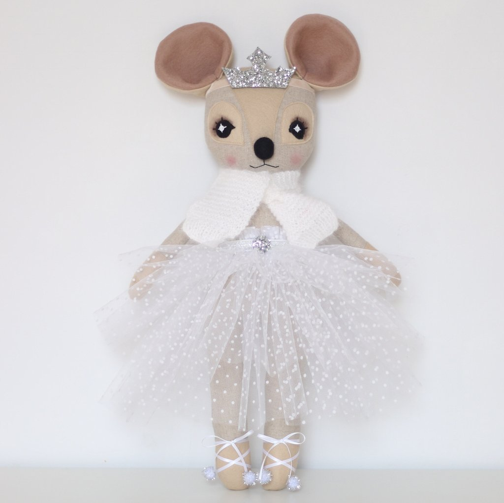 мышка принцесса